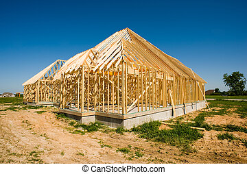 New Home Construction