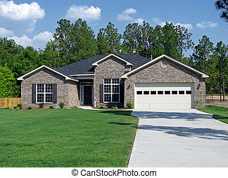 new home - new single family home in beautiful community