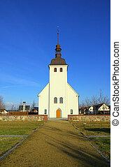 New Horno church 02