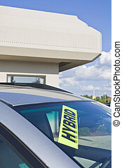 Hybrid car for sale - New Hybrid car for sale.