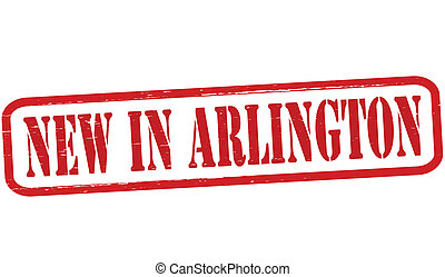 New in Arlington