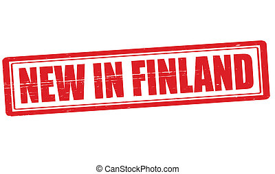 New in Finland