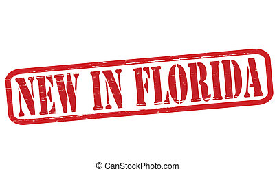 New in Florida