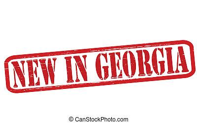 New in Georgia
