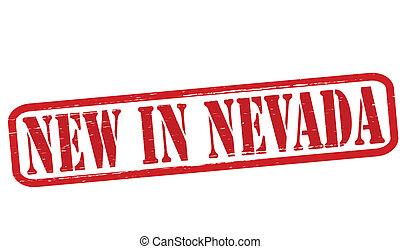 New in Nevada