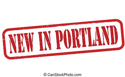 New in Portland