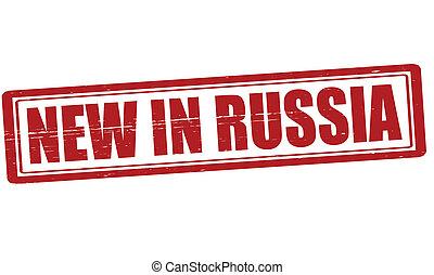 New in Russia