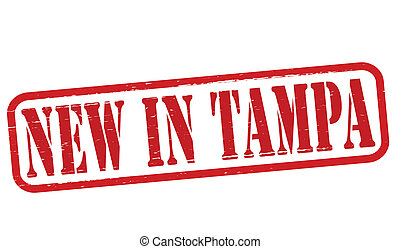 New in Tampa
