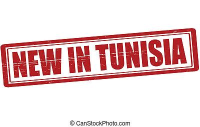 New in Tunisia