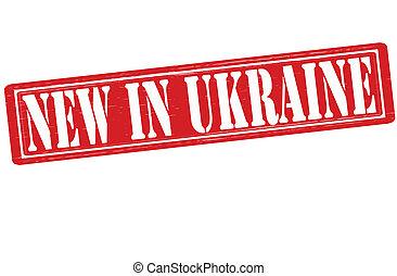 New in Ukraine