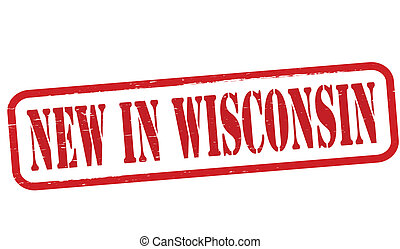 New in Wisconsin