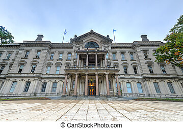 New Jersey State House, Trenton