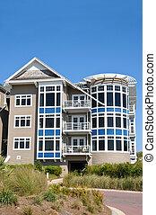 Beach Condos - New Luxurious Beach Condos