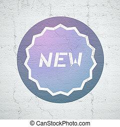 new message symbol