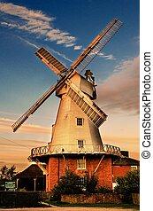 New Mill , Windmill