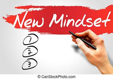 New Mindset