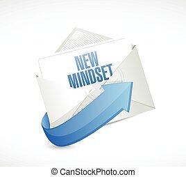 new mindset envelope email