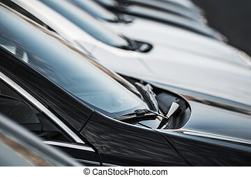 New Modern Cars For Sale