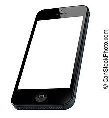 New Modern Smart Phone