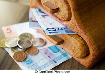 new money in Belarus