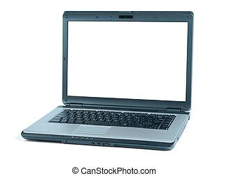 New Portable PC