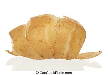 New potato