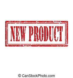 New Product-stamp