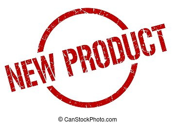 new product stamp