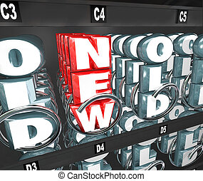 New Product Stands Out Snack Vending Machine Best Choice - A...