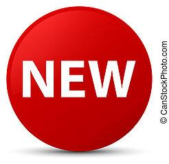 New red round button