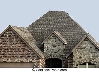 New Roof Job