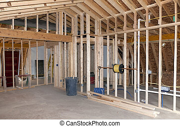 New room addition - New Room addition construction to...