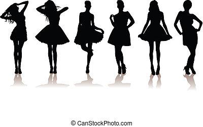 beautiful model girls