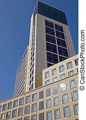 New skyscraper in Berlin