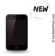 New Smart Phone