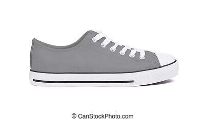 New sneaker shoe - Grey