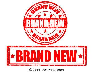 new-stamps, merk