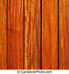 New teak wood grain background square format