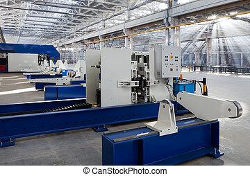 technological equipment - new technological equipment for...