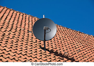 New technology on an old roof