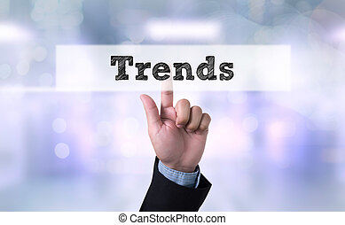 New Trends Future Bussiness