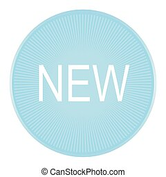 New vector Label