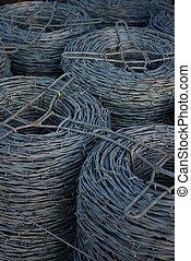 New Wire