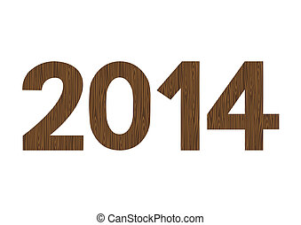 New year 2014 is coming soon1