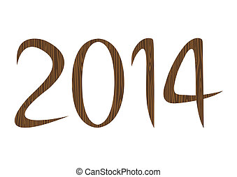 New year 2014 is coming soon2