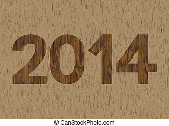 New year 2014 is coming soon3