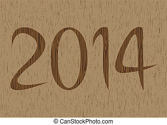 New year 2014 is coming soon4