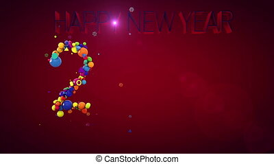 """New Year 2019 Hilarious Balls"""