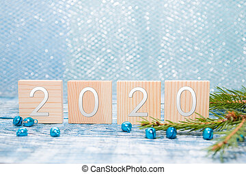 new year 2020,