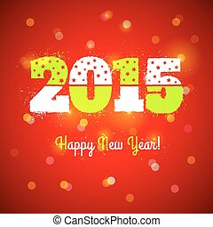 New year symbol